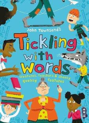 Tickling With Words - Tickling With Words (Hardback)