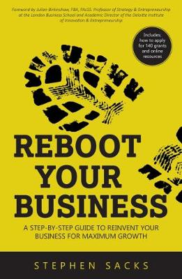 Reboot your Business (Paperback)