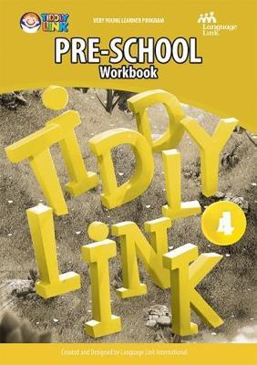 Tiddly Link WB4 (Paperback)