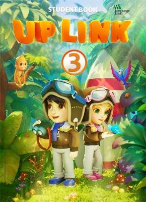 Up Link SB3 (Paperback)