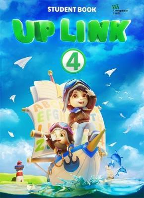 Up Link SB4 (Paperback)