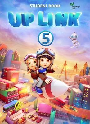 Up Link SB5 (Paperback)
