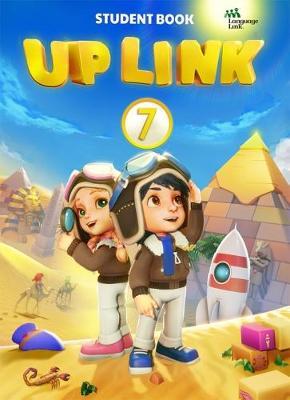 Up Link SB7 (Paperback)