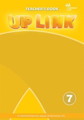 Up Link TB7 (Paperback)