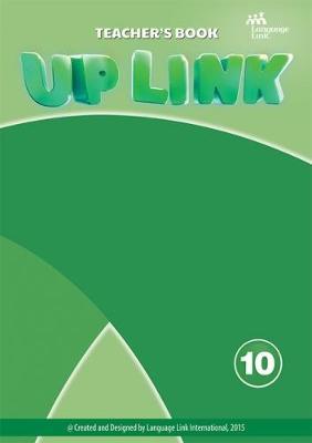 Up Link TB10 (Paperback)