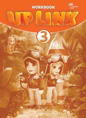 Up Link WB3 (Paperback)