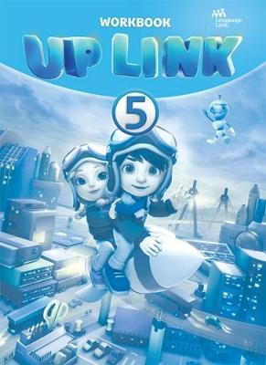 Up Link WB5 (Paperback)