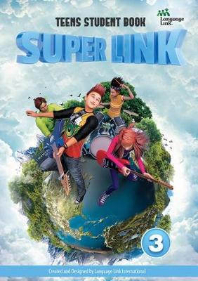 Super Link SB3 (Paperback)