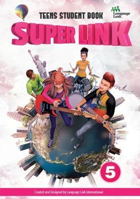 Super Link SB5 (Paperback)