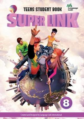 Super Link SB8 (Paperback)