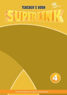Super Link TB4 (Paperback)