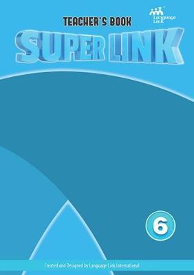 Super Link TB6 (Paperback)