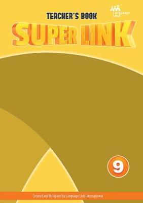 Super Link TB9 (Paperback)