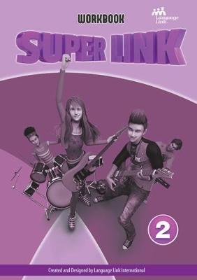 Super Link WB2 (Paperback)