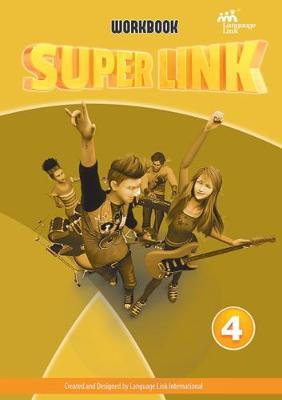 Super Link WB4 (Paperback)