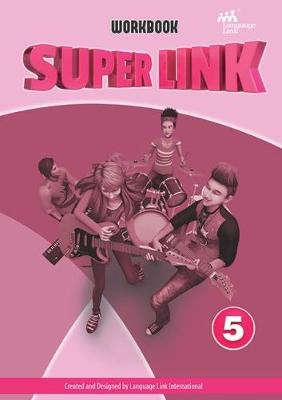Super Link WB5 (Paperback)