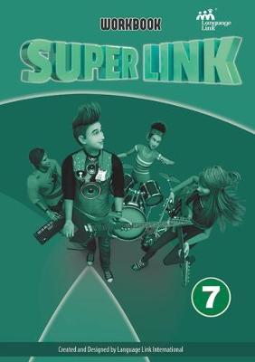 Super Link WB7 (Paperback)