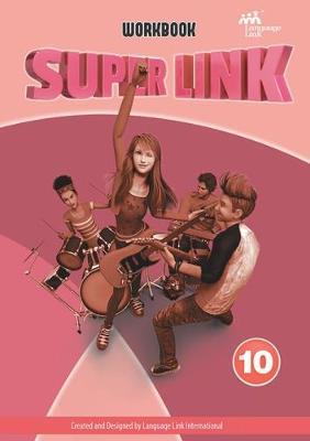 Super Link WB10 (Paperback)