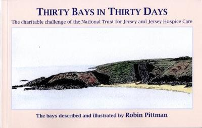 Thirty Bays in Thirty Days (Paperback)