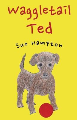 Waggletail Ted (Paperback)