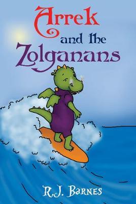 Arrek and the Zolganans (Paperback)