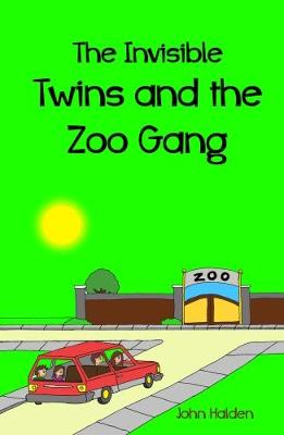 The Invisible Twins and the Zoo Gang (Paperback)