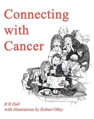 Connecting with Cancer (Hardback)