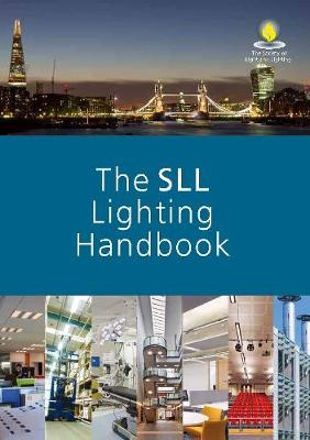 SLL Lighting Handbook 2018 (Paperback)
