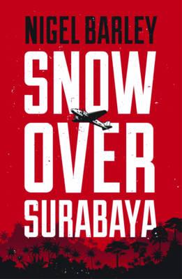 Snow over Surabaya (Paperback)