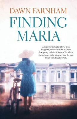 Finding Maria (Paperback)