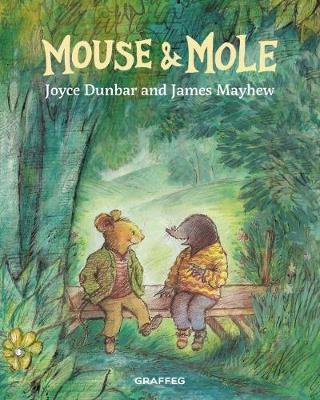 Mouse and Mole - Mouse and Mole 1 (Hardback)