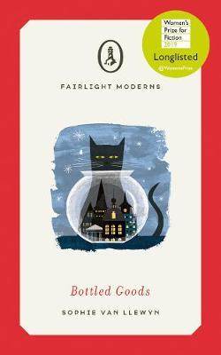 Bottled Goods - Fairlight Moderns (Paperback)