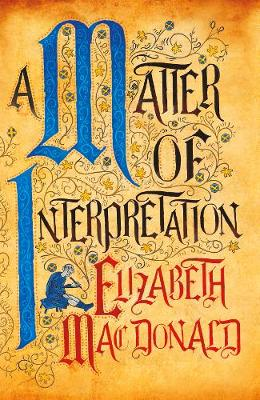 A Matter of Interpretation (Hardback)