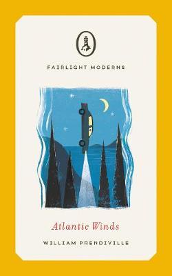 Atlantic Winds - Fairlight Moderns (Paperback)