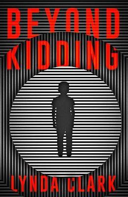 Book Launch: 'Beyond Kidding', with Lynda Clark