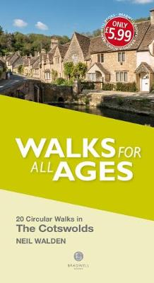 Walks for all Ages The Cotswolds (Paperback)