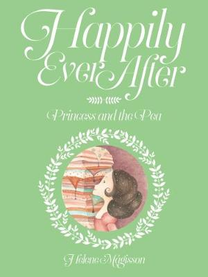 Happily Ever After: No. 3: Princess and the Pea (Paperback)