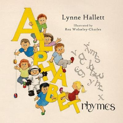 Alphabet Rhymes (Paperback)