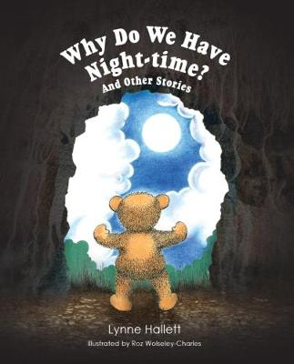 Why Do We Have Night-time?: And Other Stories (Paperback)