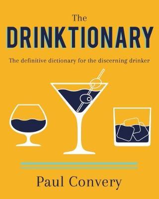 Drinktionary (Hardback)