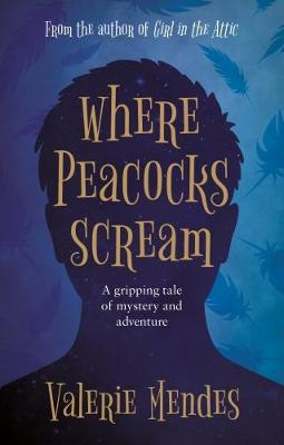 Where Peacocks Scream (Paperback)