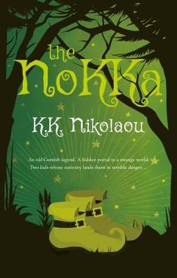 The Nokka (Paperback)