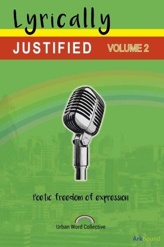 Lyrically Justified: Volume 2 (Paperback)