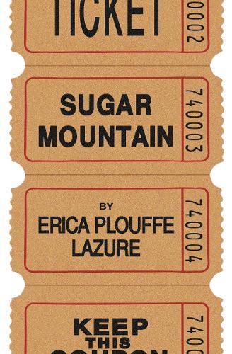 Sugar Mountain - Novella-in-Flash 10 (Paperback)