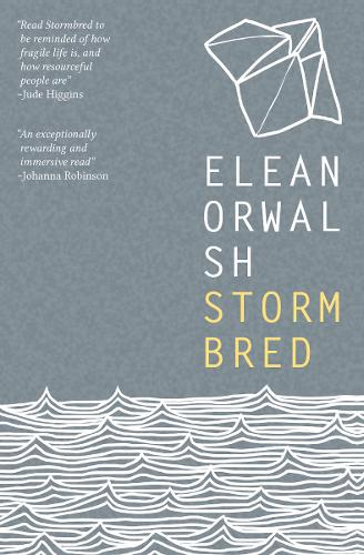 Stormbred - Novella-in-Flash 12 (Paperback)