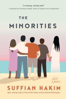 The Minorities (Paperback)