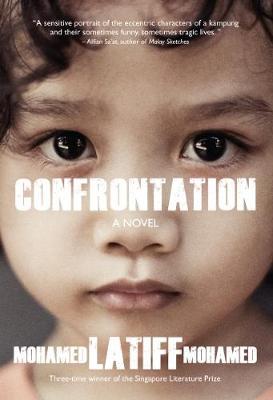 Confrontation (Paperback)