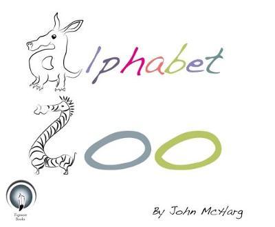 Alphabet Zoo (Paperback)