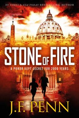 Stone of Fire - Arkane 1 (Paperback)