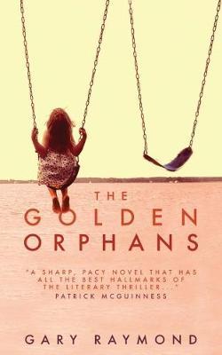 The Golden Orphans (Paperback)
